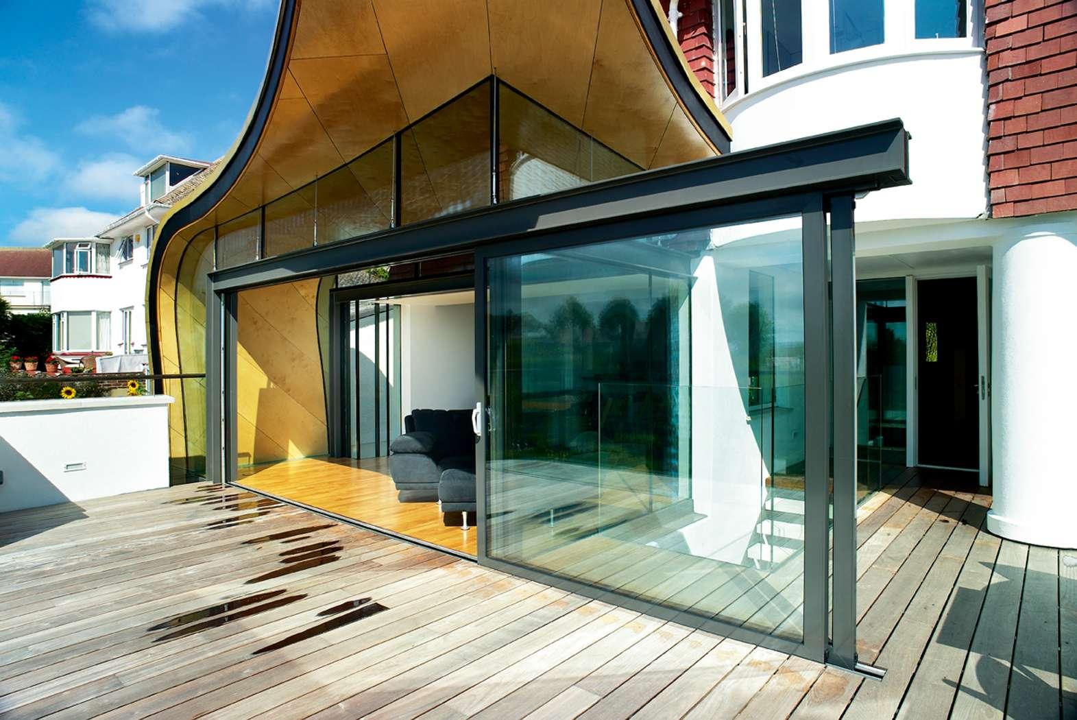 Double Glazing in Borehamwood